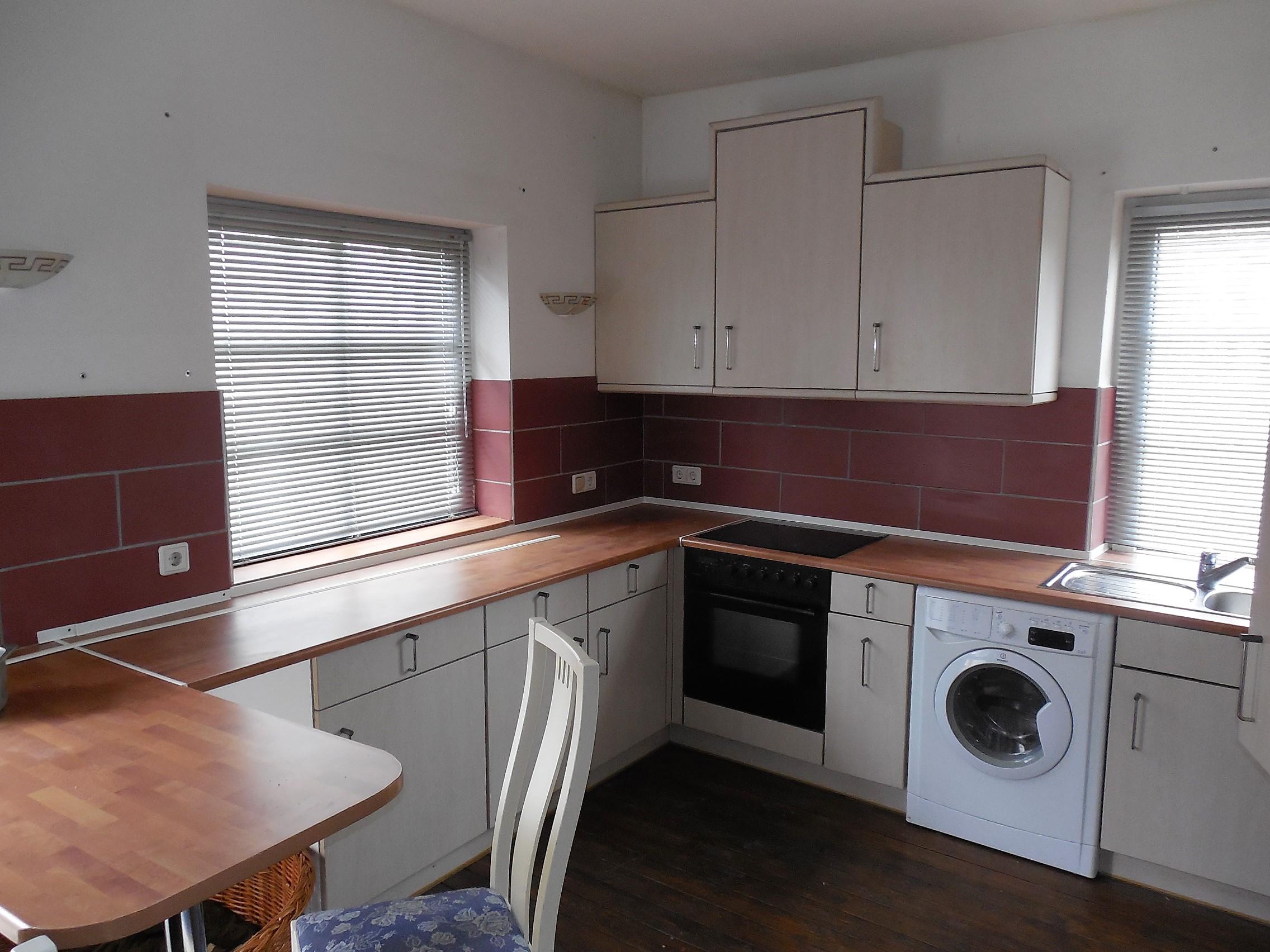 Backhaus-Küche
